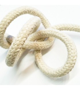 100% cotton rope - 50m