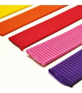 Polypropylene webbing belt - 100m