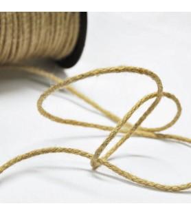 100% Baumwolle Seil - 50m
