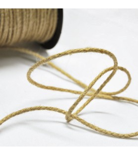 Cuerda de cáñamo - 50m