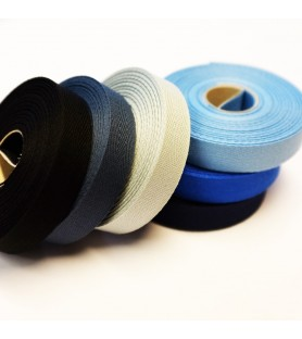 Cotton twill tape - 50m