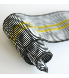 D80 elastic strap - 50m