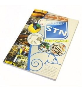Catalogue STN - 150 pages