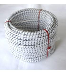 cable de descarga eléctrica - Rolls 25m