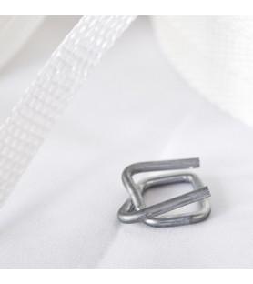 Schnalle für Textilband...