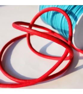Cuerda encerada - Bobina 100m