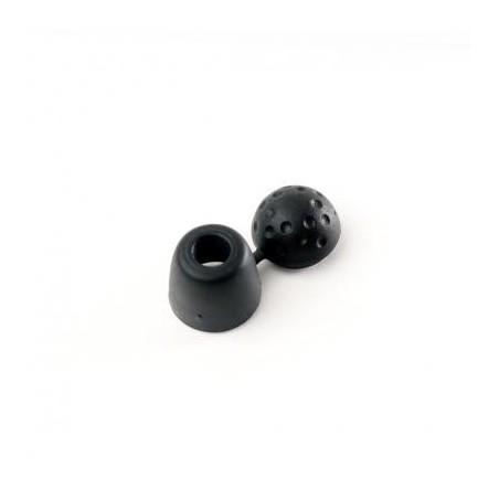 Sangle noir - 100m