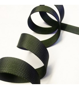 Polyester webbing - 100m roll