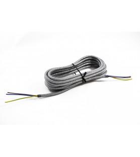 Câble Electrique Gainé Couleur