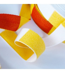 Sangle Judo - Rouleau 50m