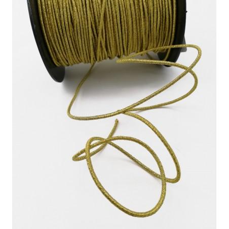 Shock cord self-locking fastener - 100 pcs