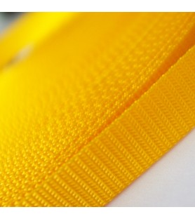 Sangle jaune - 100m