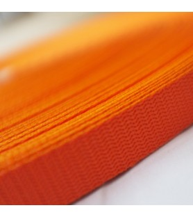 Sangle orange - 100m