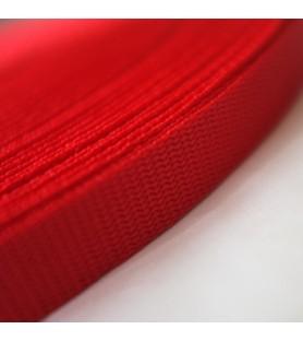 Sangle rouge - 100m