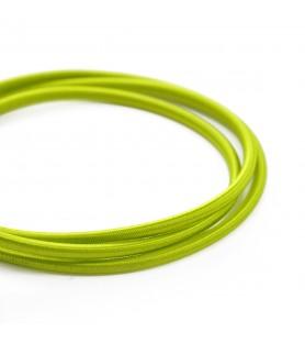 Corde lisse coton - 100m