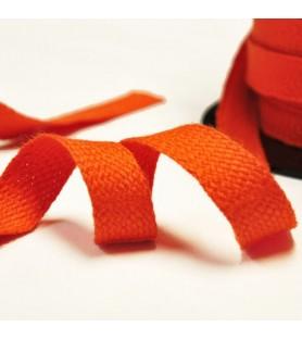 Orange Streifen - 100m