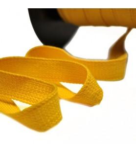 Galon jaune - 100m