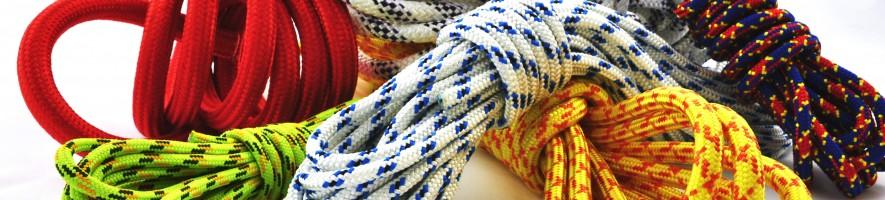 trenza de la cuerda