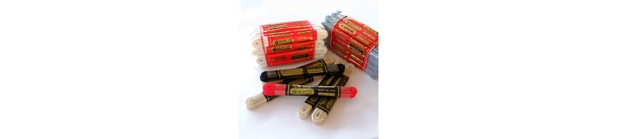 lacets fabriqués en France