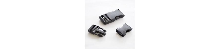 loop strap clip