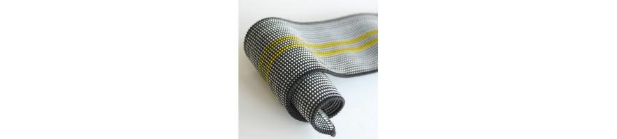 Elastic strap - 50m roll